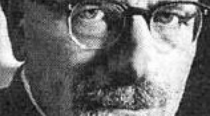 Isaac Deutscher,  el emigrante rojo