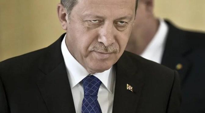 """Turquía: ¿cómo """"ganó"""" Erdoğan el referéndum?"""