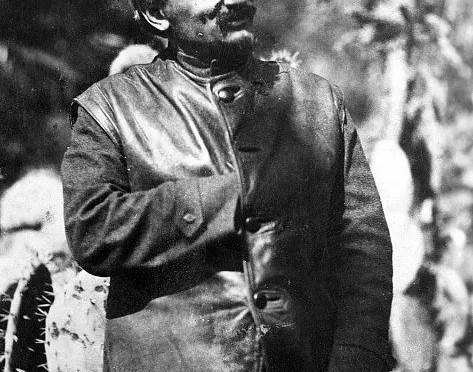 Trotsky: clase, partido y dirección ¿por qué ha sido vencido el proletariado español? (cuestiones de teoría marxista)