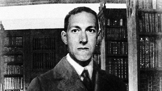"H.P. Lovecraft: ""El modelo de Pickman"""