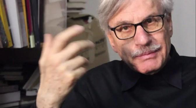Michael Löwy: el peligro de un eco-suicidio planetario como problema estratégico central de la Izquierda