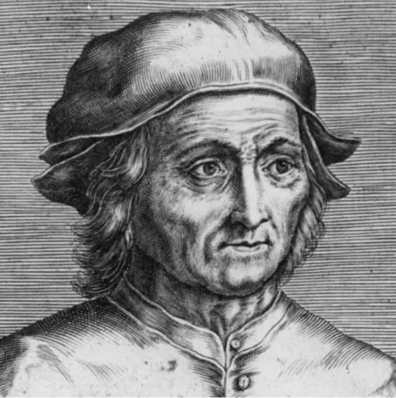 El Bosco y la agonía del feudalismo