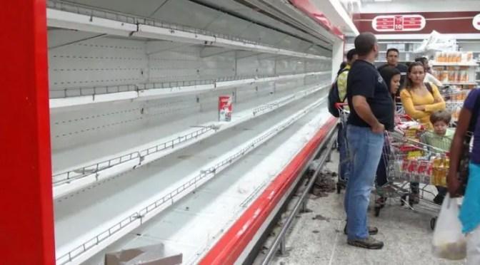 Trump se prepara para aumentar sanciones económicas contra Venezuela