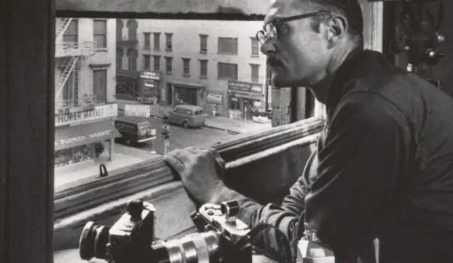 The Jazz Loft According to W. Eugene Smith: Un film sobre música, fotografía, y el mundo de la posguerra