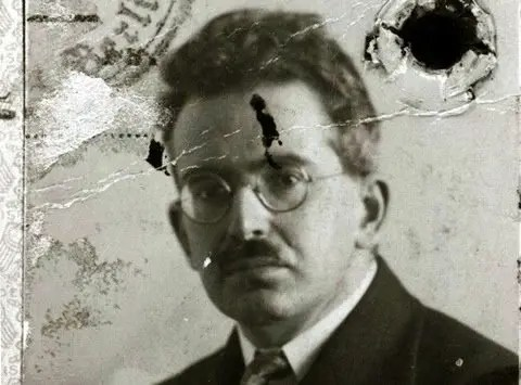 Documental: Walter Benjamin, Constelaciones.