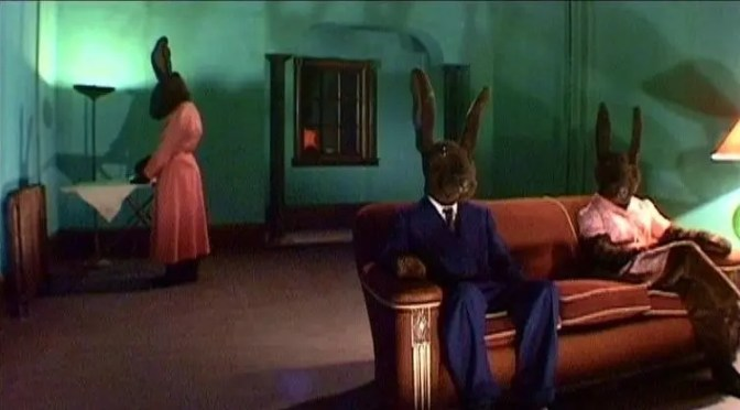 David Lynch: Rabbits