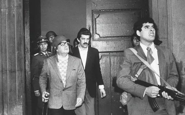 Editorial: 11 de septiembre, día de reivindicación de la lucha por la Revolución Socialista.