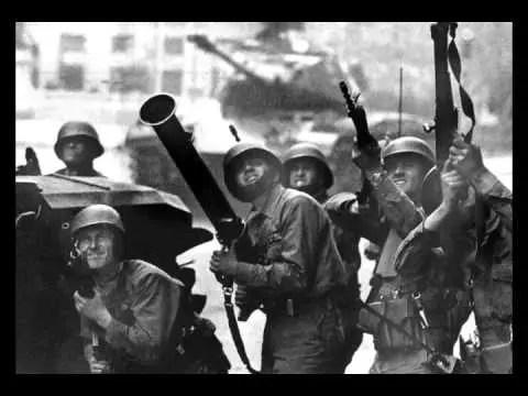 44 años y no olvidamos: Los estremecedores audios del Golpe
