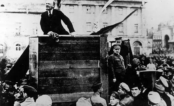 La intelectualidad y la clase obrera en 1917 (II)