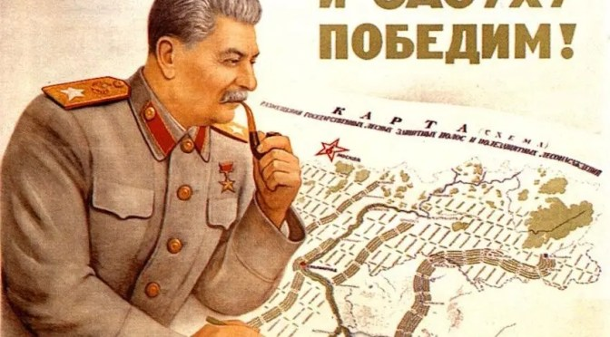 Stalinismo: Herejes y renegados