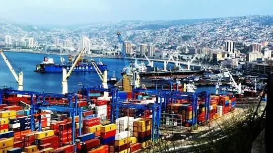 Valparaíso: Puerto o Borde Costero