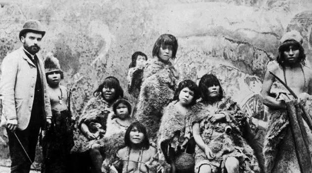 Genocidio en la Patagonia: La verdadera historia de los Zoológicos Humanos