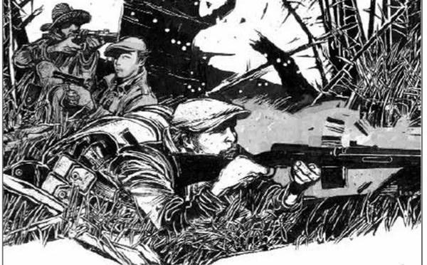 Julio Cortázar: Reunión (Todos los fuegos el fuego, 1966)