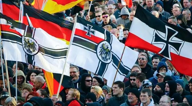 El partido de extrema derecha, Alternativa para Alemania, ingresa al parlamento