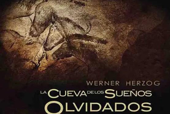 Documental: La cueva de los sueños olvidados