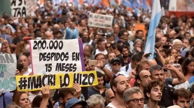 Argentina: Votar al FIT y organizar unitariamente la resistencia al ajuste