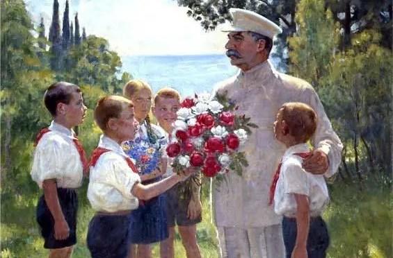 URSS: ¿Fue un sistema socialista? ¡En absoluto!