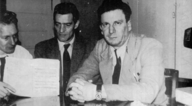 Ted Grant: ¿por qué Hitler llegó al poder?