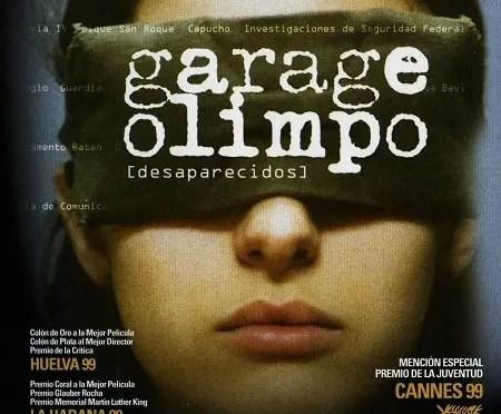 Cine: «Garage Olimpo»