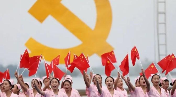China: El emperador geoeconómico Xi Jinping se adelanta 15 años