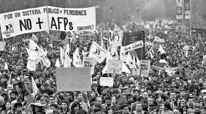 Es hora que Construyamos una Fuerza de Trabajadores,  nuestra propia representación político social
