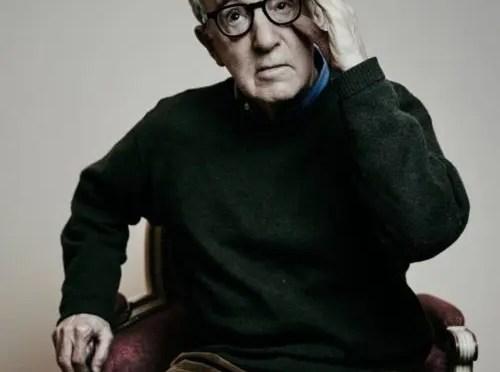 """Woody Allen: """"Que destruyan mis películas, me dará igual"""""""