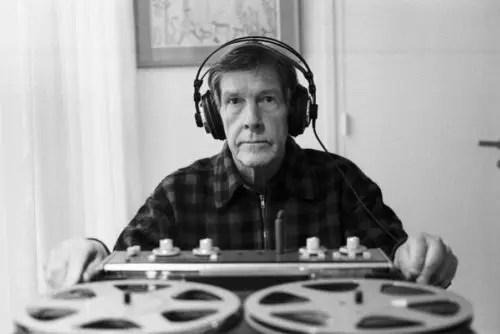 Entrevista a John Cage: La creación es la mejor forma de crítica.