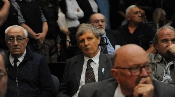 Juicio de la ESMA en Argentina: condenados por lanzar al mar a 4.000 prisioneros