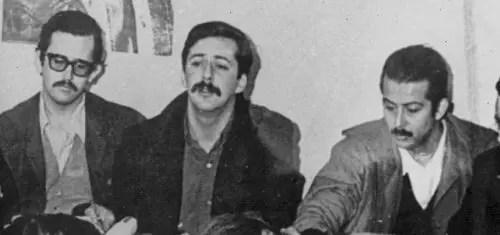 Texto íntegro de sentencia condenatoria por asesinato de Miguel Enríquez