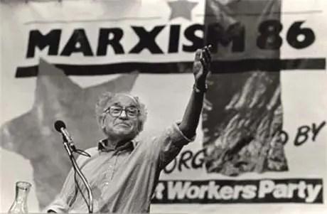 Tony Cliff:  la clase trabajadora y los oprimidos