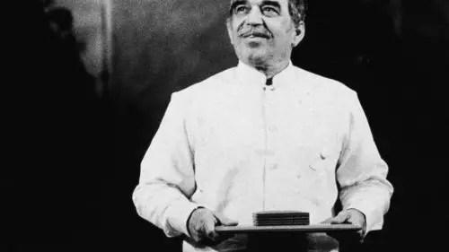 """Gabriel García Márquez: La soledad de America Latina"""""""