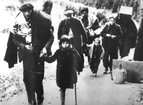 La Iglesia en la guerra civil española: memoria histórica, asesinatos y beatificación