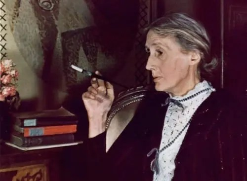 Virginia Woolf: diario de una escritora