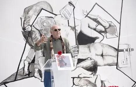 Entrevista a José Ernesto Schulman: «O estás con los torturados o con los torturadores»