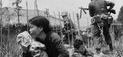 El 68 comenzó en Vietnam: ofensiva del Tet, solidaridad, radicalidad