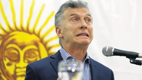 Argentina: Las fantasías neoliberales de Macri