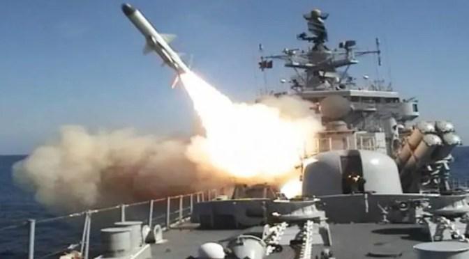 ¿Qué significan los ataques militares a Siria?