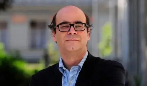 Entrevista con Fernando Atria, el Corbyn chileno