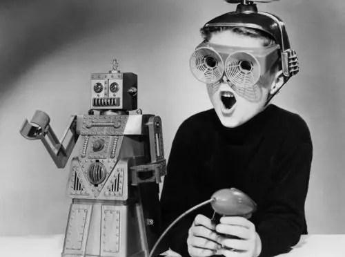 El capitalismo y la revolución de la inteligencia artificial