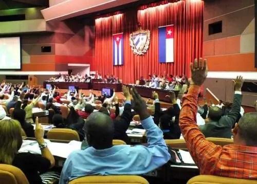 Parlamento cubano: algunos problemas frente a 2018 (I parte)