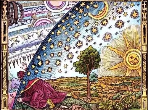 Breve historia del infinito. Una interpretación marxista (2ª parte)