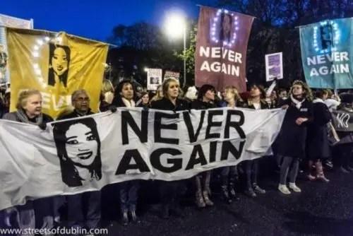 Irlanda vota a favor de despenalizar el aborto y abre el camino a una nueva ley