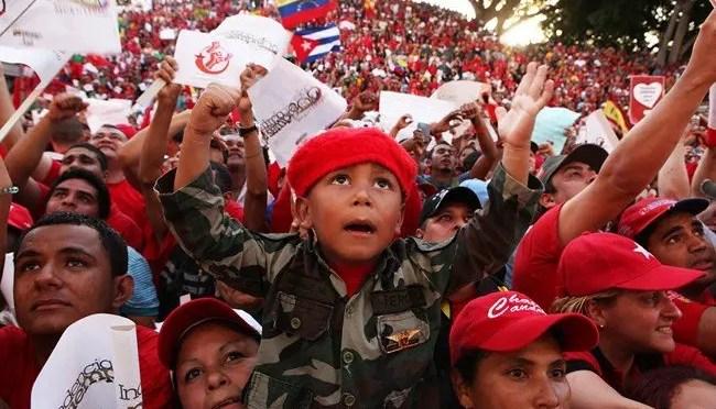 Una defensa antiimperialista y una crítica marxista de Venezuela