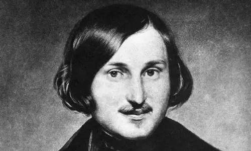 Cuento de Nicolás Gogol: La Nariz