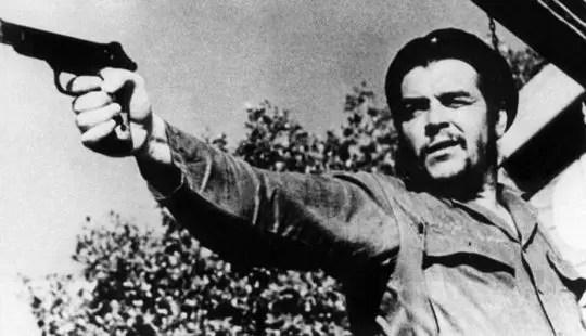 Che Guevara: la Corte de los Milagros y otros motes de la OEA