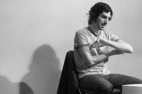 """Entrevista a Luciano Lutereau, escritor y psicoanalista: """"Desconfío del feminismo de varones"""""""