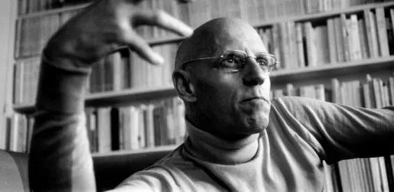 Michel Foucault: El cuerpo de los condenados