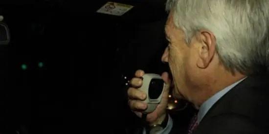 100 días del gobierno de Piñera