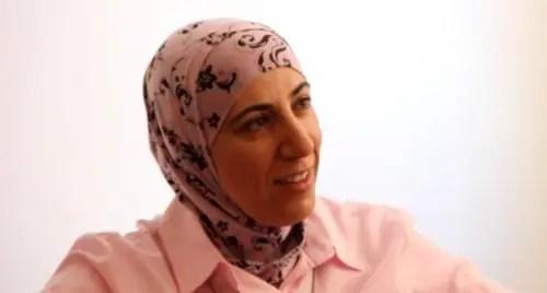 Entrevista a la doctora Samah Jabr : Palestina detrás de los frentes