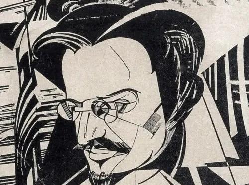 León Trotsky: La lucha por un lenguaje culto
